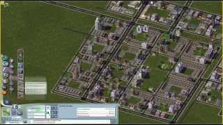 Dwyrin's SimCity 4 Tutorial pt2- Getting Out of the Ghetto