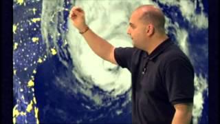 28: Forces that Weaken Hurricanes