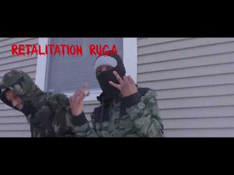 Retaliation Ruga - nOrmal Day ( Dir By @ShotBySniper)