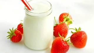 видео Чем полезен йогурт?