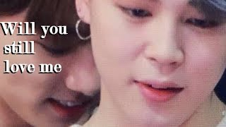 Jikook - I Know You Will MP3
