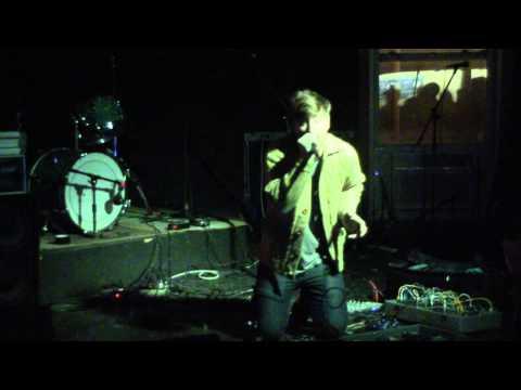 Curtains - Live at Duke Coffeehouse