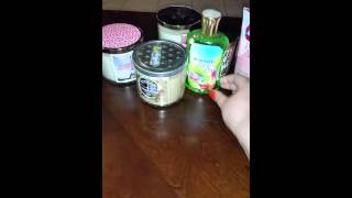 Bath and body works semi annual sale ,2014 PART 1 Thumbnail