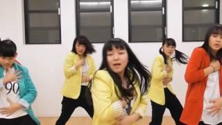 カバーダンスチーム島根系女子「MAD CATZ」 2018K-POPカバーダンスコン...