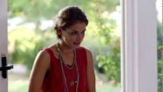 scena Ilaria Alpi - Giulia Michelini - Outing Di Matteo Vicino