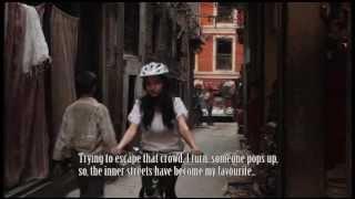 Pedal K-Town - A Commuter