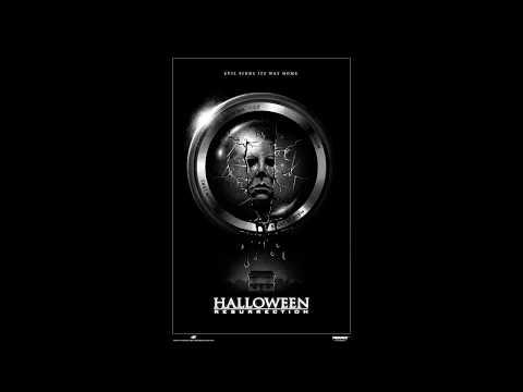 Halloween Ressurection Official Soundtrack 2002