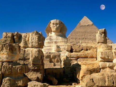 Запретные Темы Истории. Загадки Древнего Египта (часть 2) [HD]