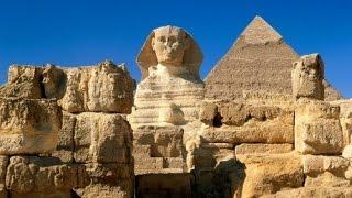 Загадки Древнего Египта. Как погибала империя