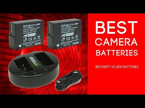 3rd Party Battery Vs OEM Battery - What Do I Recommend?