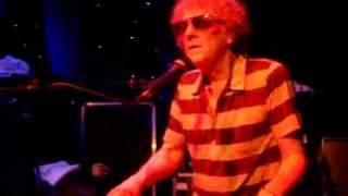 All the Way From Memphis, Ian Hunter - LIVE