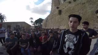 Josemi vs DN - Pre Gold Battle Mallorca - 16avos