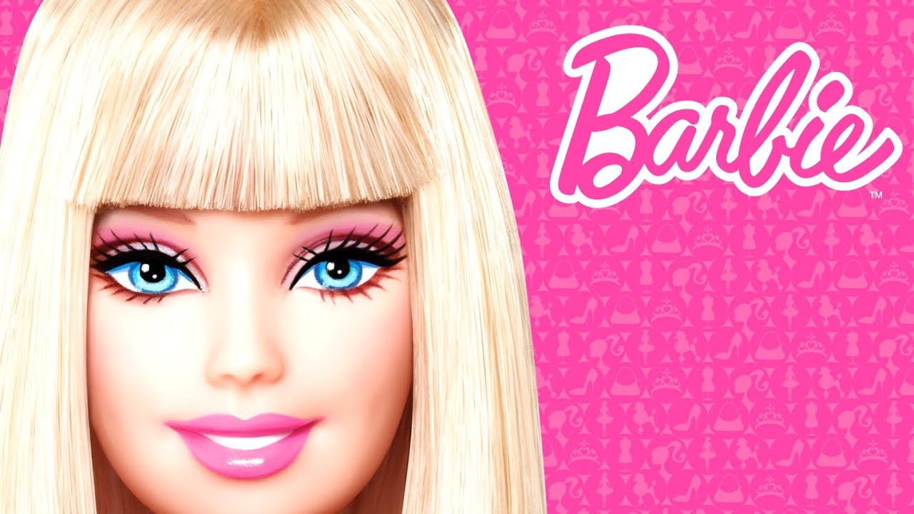 Barbie Toys For Girls : Barbie surprise eggs toys unboxing doll toy for