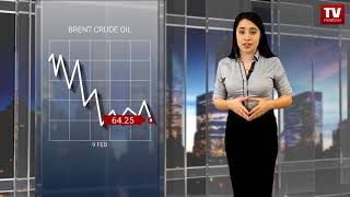 InstaForex tv news: Investors stay positive: cryptocurrencies recover losses  (09.02.2018)