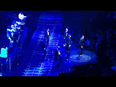 Justin Timberlake Don't Hold The Wall Indy