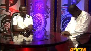 Judicial Confusion - Pampaso on Adom TV (22-9-15)