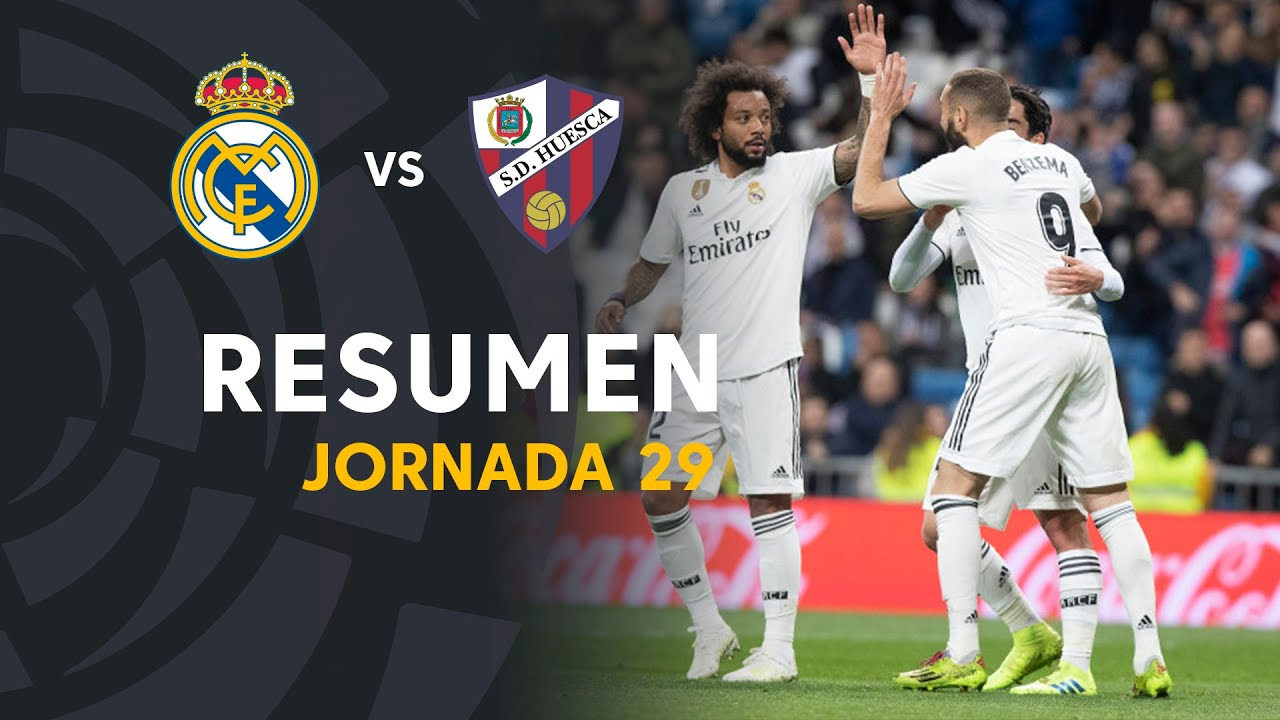 LaLiga, Real Madrid - Huesca streaming, probabili formazioni e diretta tv -  Generation Sport