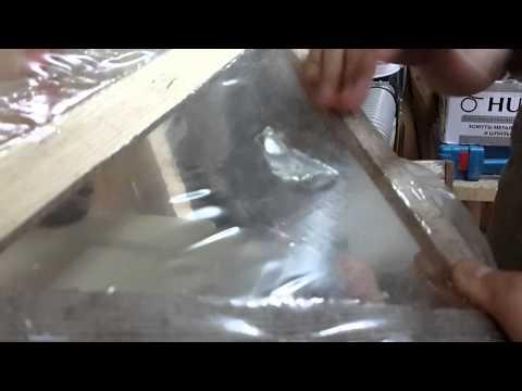 Как склеить пленку для теплицы своими руками видео