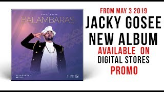 Jacky Gosee - Balambaras - Official Album Promo - New Ethiopian Music 2019