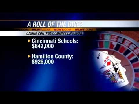 Expected Ohio Casino Revenue Is Half Of Original Projections