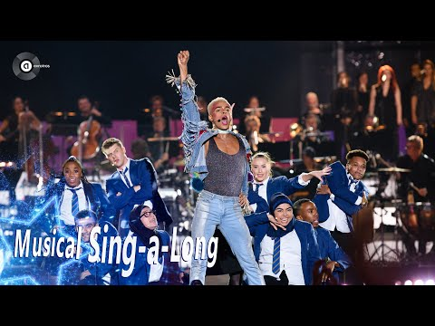 Everybody's Talking About Jamie - And You Don't Even Know It | Musical Sing-a-Long 2019