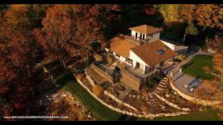 Fall Cinematic Million Dollar Listing Real Estate Video Promo South Dartmouth