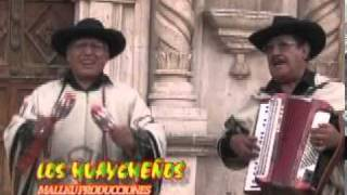 Los huaycheños   Mix Kjachuiri