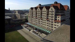 Imagefilm des Maritim Hotel & Internationales Congress Center Dresden - deutsch