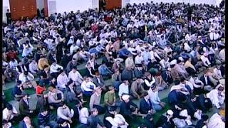 Bengali Friday Sermon 16th Jul 2010 Part 7