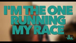 I'm The One Running My Race