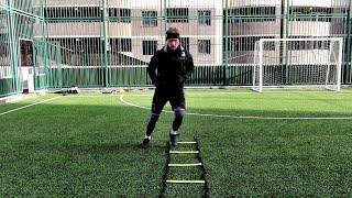 Как Развить Скорость Ног Топ 3 Упражнения