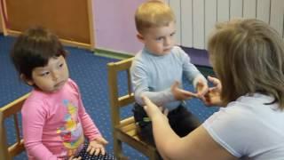 Музыкальные  занятия для малышей от 1 года до 3 лет
