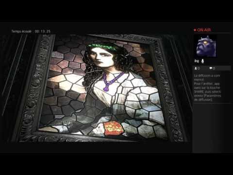 (Live) Resident Evil! : El horror a la antigua (parte 3)