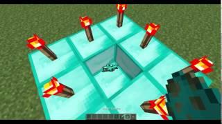 Oyuncu Çocuk - Minecraft İcatlar Serisi Zırhlı Canavarlar !