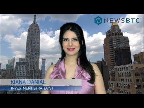 Cryptocurrencies in Red Despite Nasdaq's Bullish Announcements