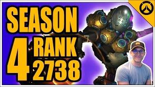 ⭐Season 4 | Rank 2742 Back on the Diamond train! - Season High 3051 thumbnail