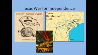 13 2 The Republic of Texas