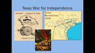 13 2 The Republic of Texas