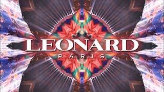 Leonard Paris | Geneva Forex Event