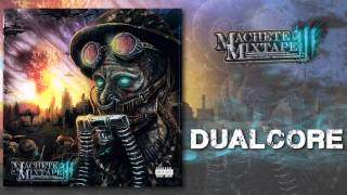 Jack The Smoker, Axos, Lanz Khan - Dualcore [prod. Yazee] - MM3 #27