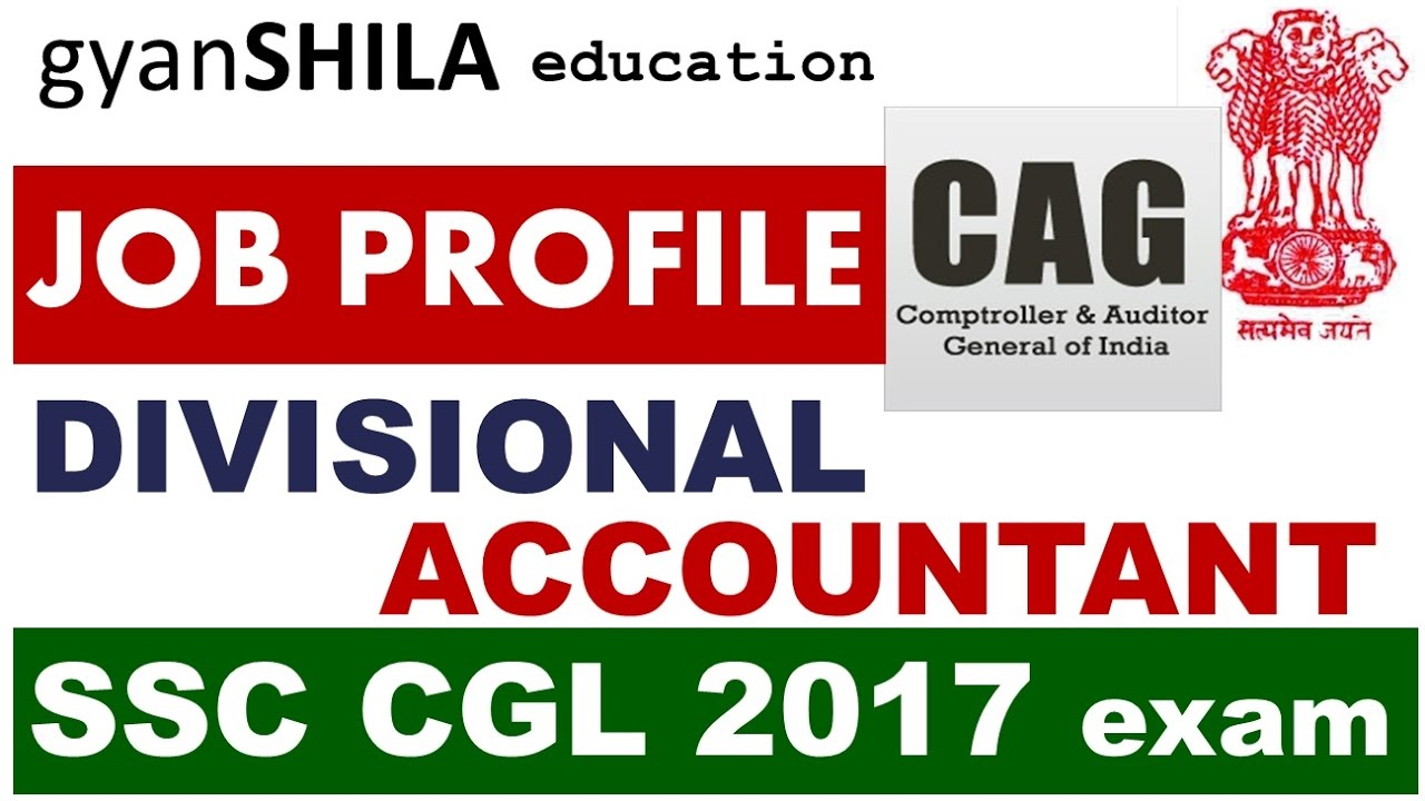 how to get job in cag