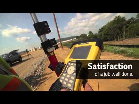 Site Surveyor Jobs at Brubacher