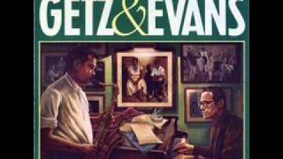 Stan Getz & Bill Evans - Grandfather