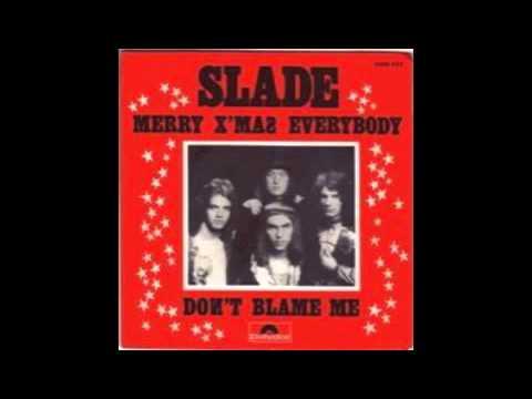 Slade - Merry Christmas Everybody - 1973.