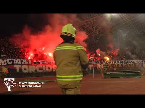 Torcida Split / HNK Hajduk Split - NK Istra 1961 3:2 (25.kolo HT Prva Liga)