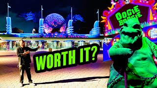 IS OOGIE BOOGIE WORTH IT? Should You Buy A Ticket To Disneyland's Halloween Party 2021