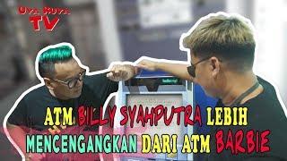 Gila!!! Saldo ATM Billy Syahputra Miliaran, TAPI BANYAK UTANG