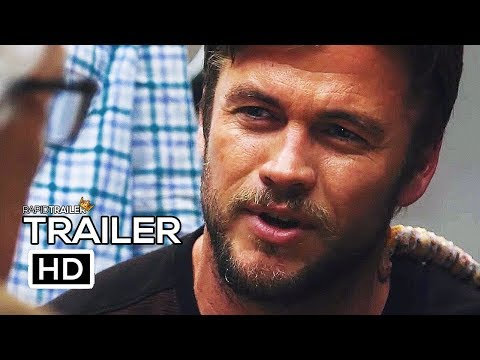 ENCOUNTER Official Trailer (2019) Luke Hemsworth, Sci-Fi Movie HD