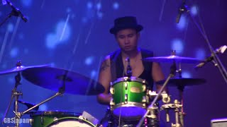 Gugun Blues Shelter - Set My Soul On Fire @ Bali Blues Fest [HD]