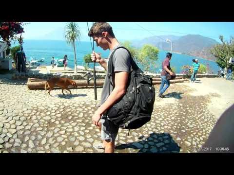 Lake Atitlán Trip